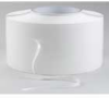Box Closure Tape: Overall Length - 1900 m, Adhesive Width - 15.0 mm -- 490740