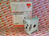 CARLO GAVAZZI EISNNOA50A ( OVER CURRENT SWITCH 5-50AMP 40VDC ) -- View Larger Image