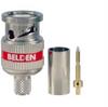 12 GHz BNC Crimp Connector -- 4505RBUHD3 B50 - Image