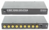 Shinybow SB-3706 1x8 Video (RCA) Distribution Amplifier -- SB-3706