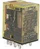 Relay;E-Mech, 4PDT Bifurcated, w/led, DC12V coil -- 70173710