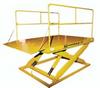 Dock Lifts: 96