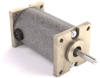 Groschopp DC Motors -- 1010
