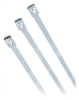 HellermannTyton® Stainless Steel Cable Ties -- MBT27H-S