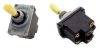 SWITCH, TOGGLE, DPDT, 18A, 277V -- 95F5217 - Image