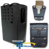 Klein Electronics Inc. ArmorCase Leather Carry Case for.. -- HL37 -- View Larger Image