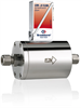 LOW-FLOW Series Mass Flow Meters & Controllers -- Series F-103E