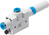 VN-05-H-T4-PQ2-VQ2-O1-P Vacuum generator -- 536796
