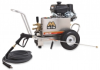 Portable Cold Water Pressure Washers - Aluminum (gasoline) -- CBA Series