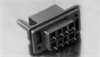 CARD EDGE CONNECTOR -- 172061-1