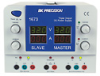 1673 - B&K Precision 1673 Triple output DC Power Supply, 32V/3A, 32V/6A, 5V/3A -- GO-20045-78 -- View Larger Image