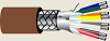 Ethernet Transceiver Cable -- 9897