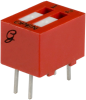 DIP Switches -- GH1272-ND -Image
