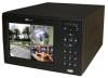 4-CH H.264E CUBE REAL-TIME DVR -- DVRATM