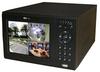 4-CH H.264E CUBE REAL-TIME DVR -- DVRATM