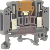 Terminal Block; 1; 2; 28-12; 400; 16 A;6 kV; M 3; 0.5 Nm (Min.); PA; Screw -- 70169425