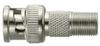 BNC Plug to F Jack -- 301-0401-TP - Image