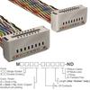 Rectangular Cable Assemblies -- M3EEK-2040K-ND -- View Larger Image