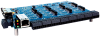 Ethernet Modbus TCP to 32 Isolated Inputs -- 430E-OEM