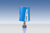 Digital Capacitance Manometer -- CMX160 - Image