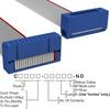 Rectangular Cable Assemblies -- C3BES-2006G-ND -- View Larger Image
