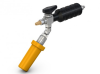 Refueling Systems CNG Fueling Nozzle -- TK10 CNG