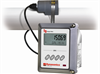 Dynasonics? Ultrasonic Doppler Flow Meters -- Series DFX