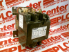 CONTACTOR 75AMP 3POLE 120VAC OPEN -- 42FE35AA106