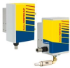 Hazardous Location Duty Enclosure Cooler System -- Hazloc Vortex AC -- View Larger Image