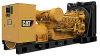 Diesel Generator Sets -- 3512 (50 HZ) - Image