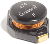 DO3316P Series Surface Mount Power Inductors -- DO3316P-684 -Image
