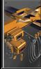 Series 3 Top Running Push Crane -- CTP-3-0335