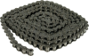 #80 Single Strand Roller Chain -- 3842341 - Image