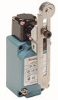 General Purpose Limit Switch, Series WL; Side Rotary - Adjustable; Single Pole Double Throw,Double Break; Overtravel -- SZL-WLD-B