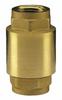 Brass Check Valve -- 442 - Image
