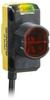 Miniature Ultrasonic Sensors with TEACH-Mode Programming -- WORLD-BEAM QS18 Series -- View Larger Image
