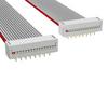 Rectangular Cable Assemblies -- H8MMH-1636G-ND -- View Larger Image