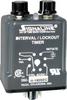Interval/Lockout Timer -- Model 392-H