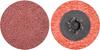 Merit AO Coarse Grit TP (Type I) Quick-Change Fiber Disc -- 69957399766 - Image