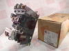 ALLEN BRADLEY 509-BOD-A5F ( NEMA FULL VOLTAGE NON-REVERSING STARTER,SIZE 1,115-120V 60HZ,OPEN, WITH SMP OVERLOAD RELAY ) -- View Larger Image