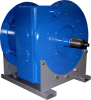 Oil Shear Winch/Drawworks Tension Brake -- Positorq TB Series -Image