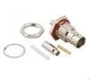 RF Connectors / Coaxial Connectors -- 031-70016 -Image