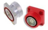 RF Coaxial Connector -- R185165200 - Image