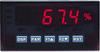 1/8 DIN Analog Input Panel Meters -- PAXDP