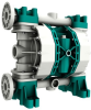 AODD Thermoplastic ASTRA Pumps -- DDA 150