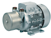 L-Series Liquid Ring Vacuum Pumps