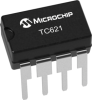 Local Temperature Sensors -- TC621