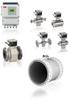 Electromagnetic Flowmeter -- FSM4000
