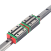 Linear Guideway -- Type MDN -Image