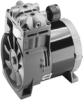 WOB-L Piston Compressor -- 660 Series